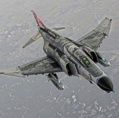 F-4E Turkish Air Force