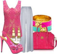 """""""Ed Hardy Goes Out Dancing"""" by classic511 on Polyvore"""