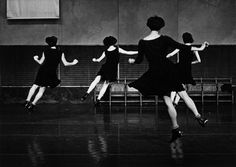 EARLY WORKS / Anne Teresa de Keersmaeker