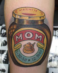 marmite mom by Justin Dion, via Flickr