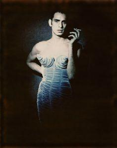 Exposition Jean Paul Gaultier I Grand Palais I Du 1er avril au 3 août 2015