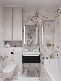 дизайн ванной комнаты 4м2: 14 тыс изображений найдено в ...