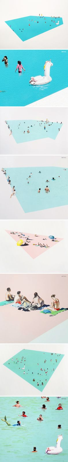 The Jealous Curator /// curated contemporary art /// kirsten beets