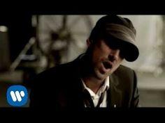 Daniel Powter - Love You Lately (Video) - YouTube