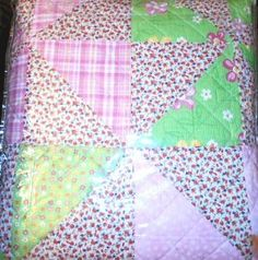 3 Piece Queen Size Quilt Set Always Home Amily Design $159