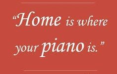 A piano makes a house a home. It's a grand life! #ILovepiano tomfaucherpiano.com @tomfaucherpiano Vocal Lessons, Singing Lessons, Singing Tips, Piano Lessons, Guitar Lessons, Music Ed, Piano Music, Music Is Life, Piano Quotes
