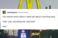 19 Times Australians Confused The Hell Out Of Everyone On Tumblr