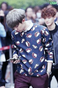 Chanyeol Cute, Park Chanyeol, Baekhyun, Teen Fashion, Korean Fashion, Kyung Hee, Exo Korean, Chinese Boy, South Korean Boy Band
