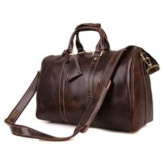 Cheap luggage bag, Buy Quality duffel bag directly from China bag big Suppliers: inches cowhide genuine leather men travel luggage bags big handbag men shoulder duffel bag vintage crossbody bags Mens Travel Bag, Duffle Bag Travel, Travel Bags, Duffel Bag, Travel Luggage, Crossbody Bags, Tote Bag, Cuir Vintage, Men's Vintage