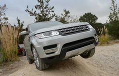 Make the most of your time offroad—see our driving instructor's best tips. Driving Instructor, Range Rover Sport, Offroad, Road Trip, Luxury, Vehicles, Sports, Cars, Lifestyle