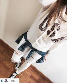 Guapisima @__esti__ con nuestra sudadera USA   Link in profile to shop #fashion #repost #fashionblogger #fashionstyle #fashiondiaries #instapic #instacool #instalove #instalove #instamood #pic #pippaandgo #picoftheday #look #love #lookbook #streestyle #style #doubleagent #tendencias #inspiracion #iloveitgirl #ilovebloggers #ilovemyfollowers by pippaandgo