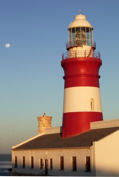 Cape Agulhas, lighthouse, Light House, Windmills, Cape Town, Amazing Nature, Towers, All Over The World, Night Light, Places Ive Been, Abandoned