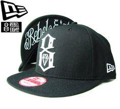 【ニューエラ】【NEW ERA】9FIFTY REBEL 8 コラボ ブラック スナップバック アンダーバイザー【CAP】【レベルエイト】【帽子】【星】【snap back】【BLACK】【黒】【レベル8】【under visor】【楽天市場】