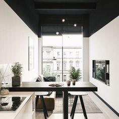 via heavywait - modern design architecture interior design home decor & more #interiordesign