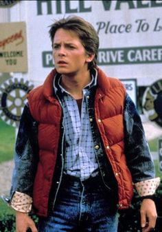 50 great movie quotes to start the day! (Marty McFly (Back To The Future))