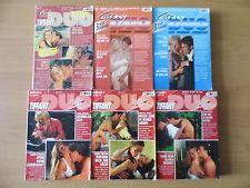 "15 ""Cora"" Tiffany   Duo   - Romane Paket 39"