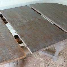 Aan deze tafel is elke maaltijd een feestje! - blueberry lane - www.blueberrylane.nl Home, Ad Home, Homes, House