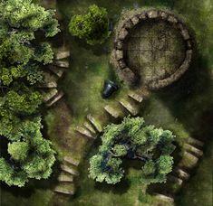 battlefield fantasy map - Google Search