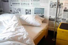 A DESIGN HOTEL FOR A HOSTEL BUDGET: SUPERBUDE St.PAULI