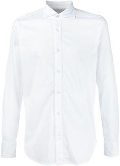 Eleventy classic shirt | FARFETCH saved by #ShoppingIS