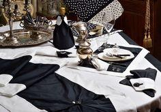 We are on #acasabitare magazine    #etique #tablecloths #madeinitaly #luxury #ecodesign #homedesign   http://www.acasa-abitare.com/7567-etique-il-gusto-del-bello-a-tavola/