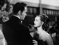 Bette Davis & Henry Fonda - Jezebel