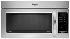 Whirlpool WMH75520AS Gold 29 $469