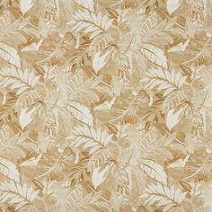Mahalo in Amber by Prestigious Textiles Fabric | Curtain Fabric Store