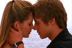"""Michael Buble - """"Its A Beautiful Day"""" (Full Official Song) Best Tv Couples, Cute Couples, The Oc Tv Show, Benjamin Mckenzie, Marissa Cooper, Mischa Barton, Best Duos, Perfect Together, Michael Buble"""