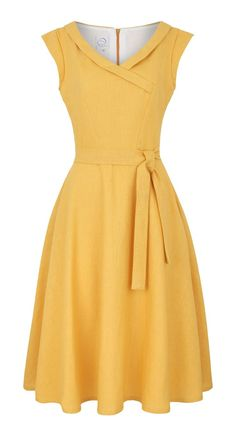 Sophia Dress - Desert Sun - Front, love the shape of the dress, the color - not so muchSuch a darling dressNot this color for my complexion, but I love this dress Simple Dresses, Pretty Dresses, Beautiful Dresses, Casual Dresses, Short Dresses, Dresses Dresses, Beautiful Clothes, Dress Outfits, Dress Up