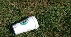 Even the best paper mills in the world cannot recycle coffee cups because the plastic lining clogs machinery. Starbucks should stop ignoring this problem.