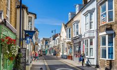 The wonder of Whitstable: Country walks, succulent seafood and brisk sea breezes on a gem of the Kent coastline | Daily Mail Online