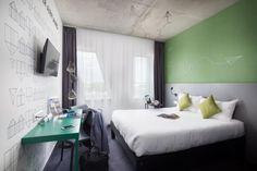 ibis Styles Budapest Airport Hotel: Hivatalosan is megnyílt