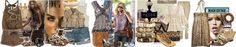 Цыганский костюм в творчестве дизайнеров мира фото