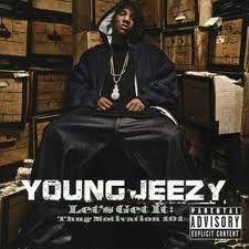 hip hop album covers thug motivation 101 - Google Search