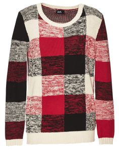 Jumper from Dotti @Westfield New Zealand #heritage