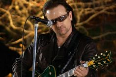 My Journey into Voice Over: Inspired by Bono from U2