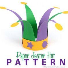 hat crafts - Pesquisa do Google