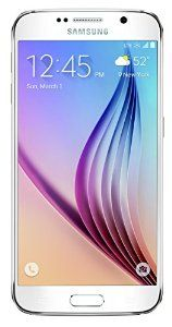 Samsung Galaxy S6, White Pearl 32GB (Sprint) -   - http://www.mobiledesert.com/cell-phones-mp3-players/samsung-galaxy-s6-white-pearl-32gb-sprint-com/