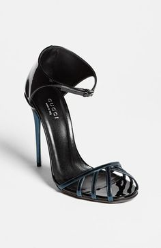 Gucci 'Margot' Sandal available at #Nordstrom