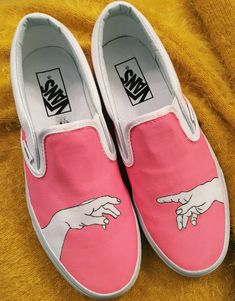 c3b3f785f5772 80 Best Painted Vans images in 2014   Hand painted shoes, Painted ...