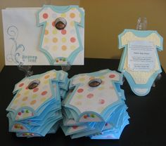 Baby Onesie Template for Baby Shower Invitations Unique Baby Esie Invitation Templates Baby Shower Niño, Baby Shower Diapers, Baby Shower Invites For Girl, Baby Showers, Baby Onesie Template, Printable Invitation Templates, Invitation Ideas, Business Invitation, Baptism Invitations