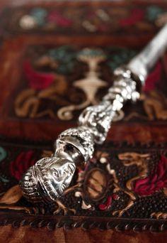 lady dagger