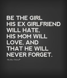 Be the girl he needs. Relationships Quotes, That Girls, Girls Generation, Amazing Quotes, Scoreboard, Girlfriends, Livin...