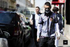 J'ai Perdu Ma Veste / Stavros Karelis – Paris.  // #Fashion, #FashionBlog, #FashionBlogger, #Ootd, #OutfitOfTheDay, #StreetStyle, #Style
