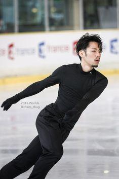 Daisuke Takahashi