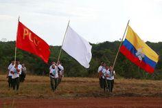 Acuerdo de paz en Colombia, considerado para premio Nobel de la Paz