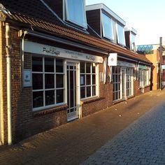 zhz0919 @zhz0919 Oud-Beijerland Pan Caffé
