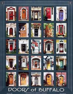 Doors of Buffalo NY