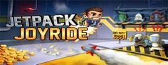 Jetpack Joyride Cheats 2014 - Coins Cheat Android iOS Download.